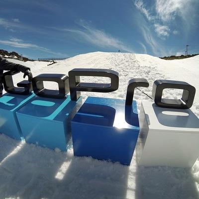 Gopro Extreme