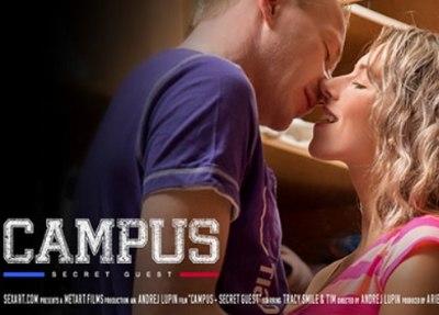 Campus Episode III - Secret Guest