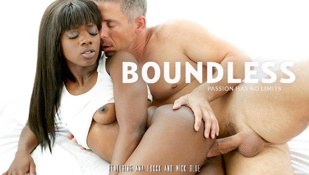 EroticaX – Boundless – Ana Foxxx