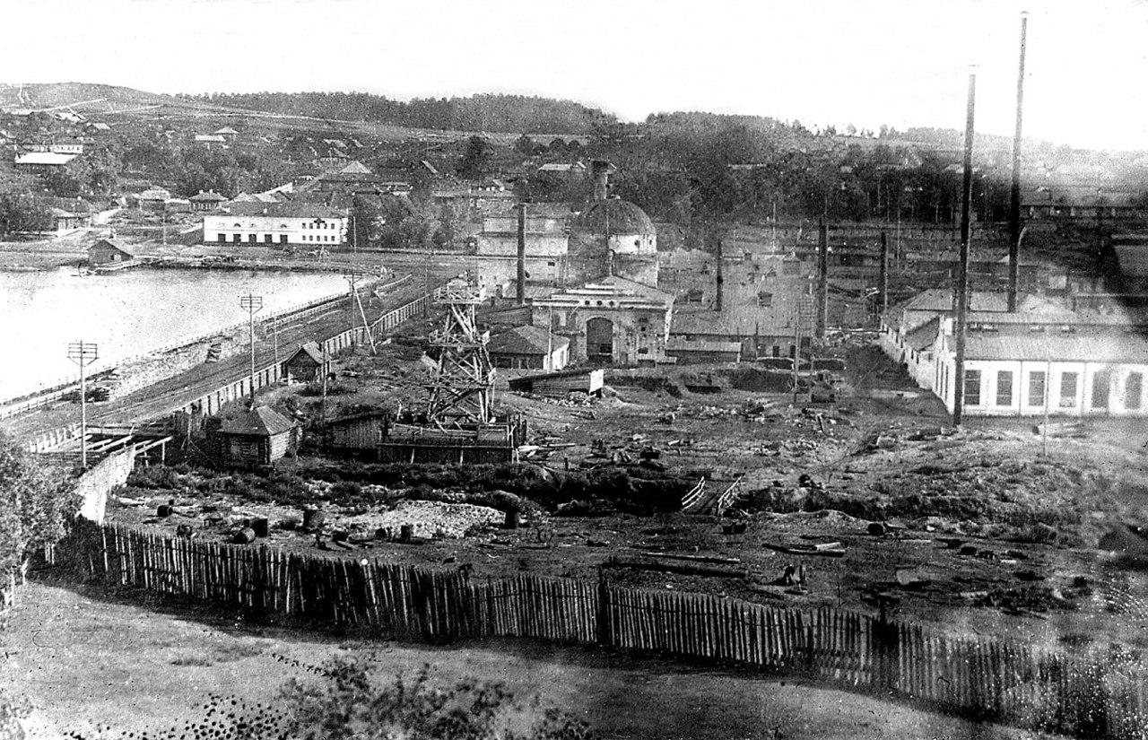 первоуральск фото города старые лимитированные