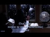Maksim Mrvica - In Paradisum. Юрий Рыбка - Не закрывайте...