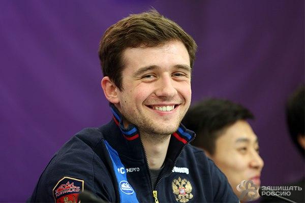 Денис Юсков, Москва - фото №8