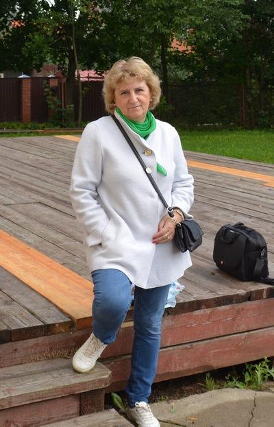 Алла Паутова
