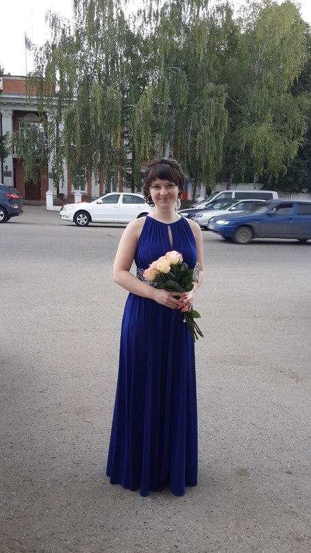 Людмила Цветкова | Москва