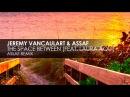 Jeremy Vancaulart Assaf featuring Laura Aqui The Space Between Assaf Remix