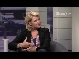 Actor & Director Amanda Tapping