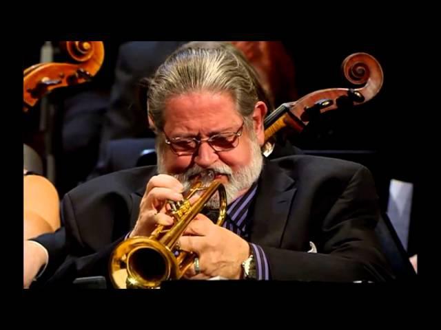 Trumpet summit - Three and One (Thad Jones)
