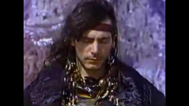 Steve Vai - For the Love of God (Music video)