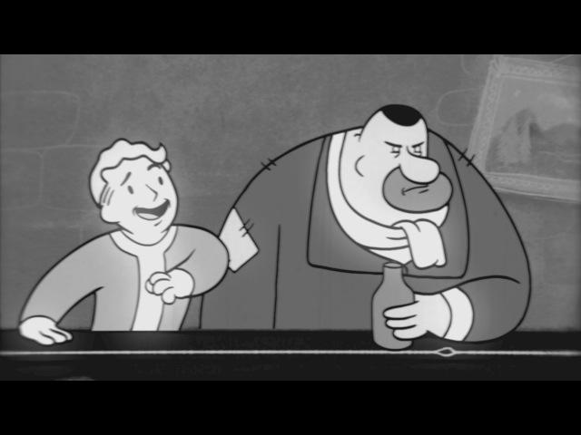Fallout 4 S P E C I A L Video Series Charisma