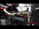 ESP LTD H 408B EC 407B Baritone Guitars