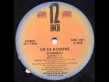 Ce Ce Rogers - Someday (Radio Mix)