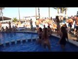Ibiza Bora Bora beach   Ибица пляж Бора Бора 11