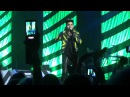 Adam Lambert St. Petersburg / Адам Ламберт Санкт-Петербург 20.03.2013