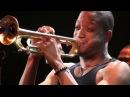 Trombone Shorty AMAZING circular breathing Hurricane Season HOB NOLA 4-28-12
