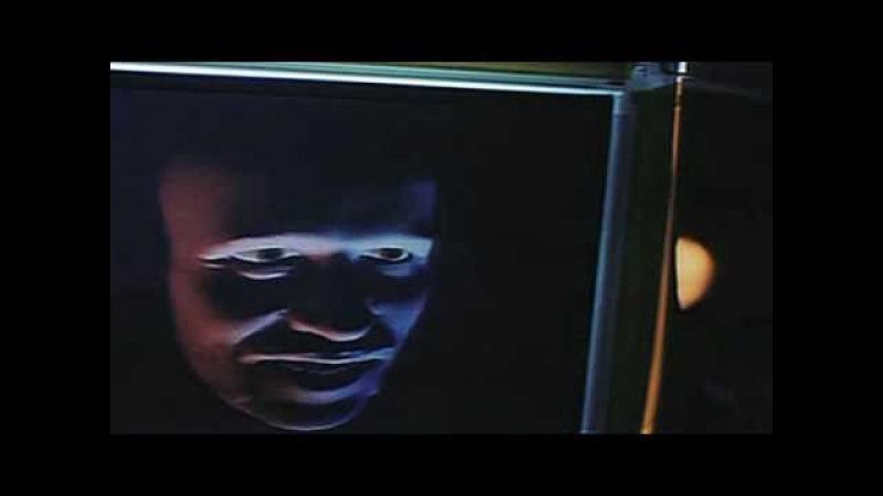 Robocop 2: Caine snaps