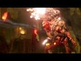 DOOM 4 - Gameplay Teaser Trailer (E3 2015)