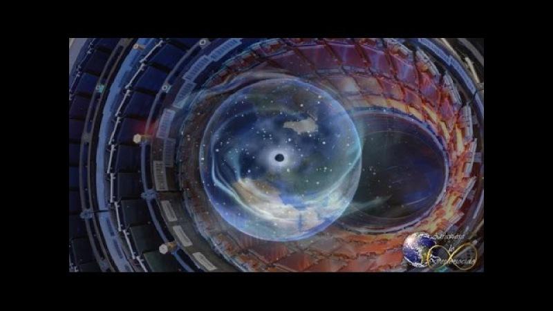 3 experimentos que podrían acabar con la humanidad en 2015