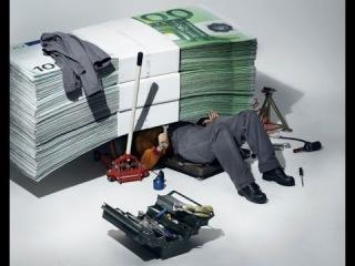 Как экономить деньги? Секреты богатых и знаменитых Успех, бизнес, деньги.