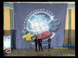 КиВиН 2013  1 тур 425 Красноярск «Плохая компания» Сб  Красноярского края !