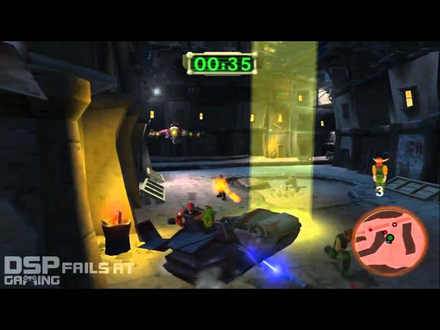This Is How You DON'T Play Jak II (Part 1)