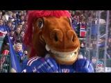 КХЛ (Континентальная хоккейная лига) - Топ-10 - Лучшие моменты финала Кубка Гагарина 2015 21.04