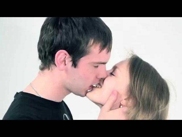 Поцелуй незнакомца (A kiss of a stranger)