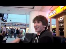 DENDI LIKE A DOG