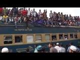 + Поезд в Бангладеш .(2014)  Indian Train +