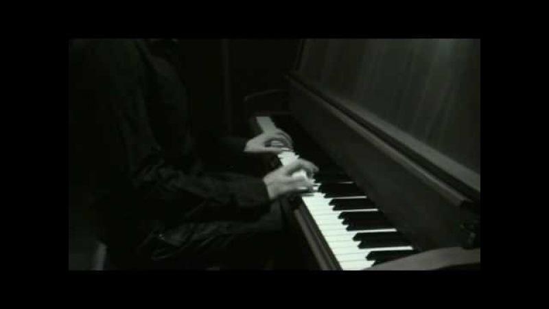 Nightwish Moondance Piano Cover