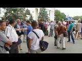 Из Крыма в Саудовскую Аравию отправилось рекордное число паломников для совершения хаджа - Первый канал