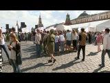 `Спасская башня` детям: у стен Кремля можно стать не только зрителем, но и участником фестиваля - Первый канал