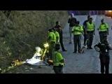 В Испании гоночный автомобиль врезался в зрителей ралли, погибли шесть человек - Первый канал
