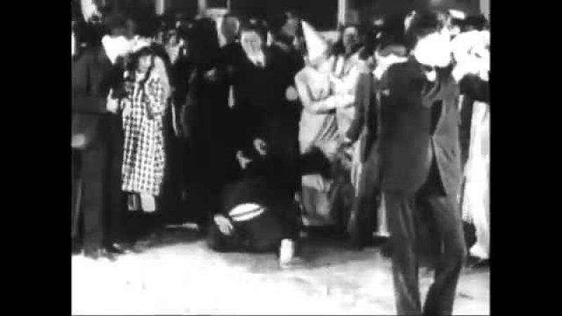 6 Чарли Чаплин Танго путаница Charlie Chaplin Tango Tangles Film 1914