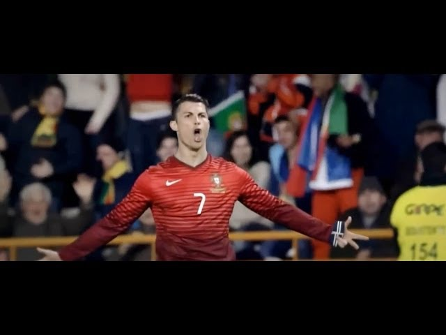 Portuguese national teams Official Song by Kika [World Cup 2014]