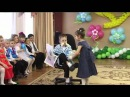 Сценка-шутка Семья видео от Валерии Вержаковой