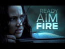 Catching Fire || Ready. Aim. Fire.