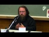 Отец Андрей (Кураев) о ленивых попах на джипах