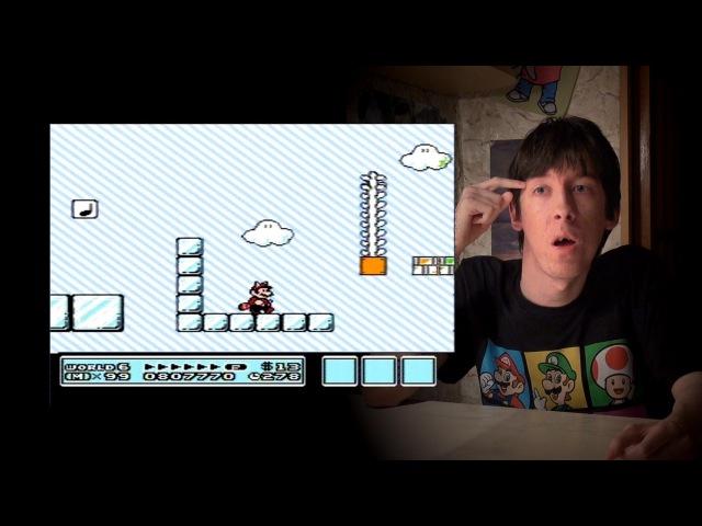 Dendy Memories 8: Super Mario Bros. 3