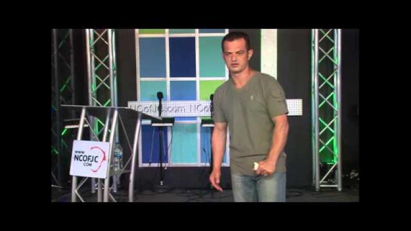 NCofJC-Тема_Истина для дружбы с Богом/Truth for friendship with God_30.08.2015