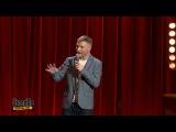 Stand Up: Виталий Коломиец - О детских площадках, и о том, как завести второго ребенка