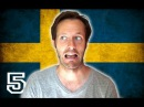 10 Swedish Words that sound English, but aren't