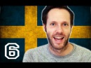 10 More Swedish Words that sound English, but aren't