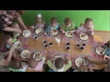 Распорядок дня в детском саду 2012 ( full HD ).