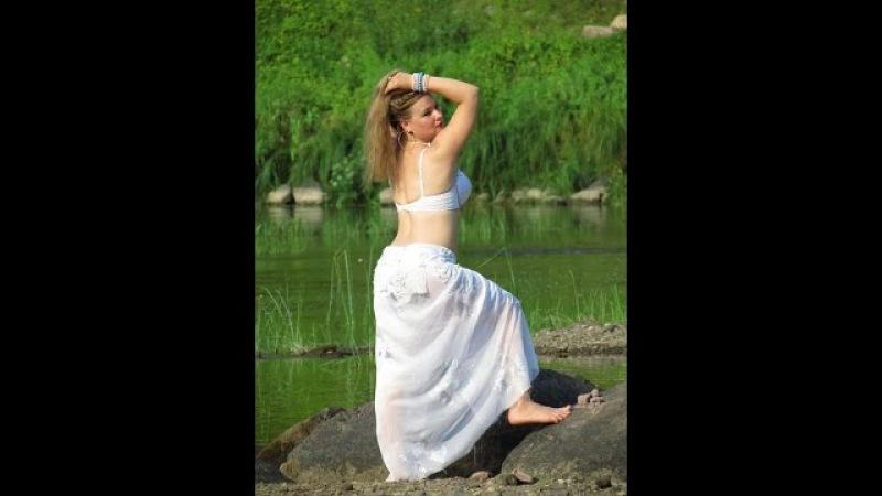 Танец живота связки классика. Урок 6.Ритм максум