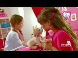 Плюшевая собачка Чихуахуа 20 см в платье Собаки Chi-Chi Love