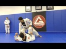 Leg Drag Guard Pass Step-by-Step Breakdown
