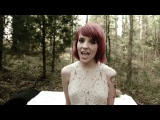 Eisley - Smarter (Official)