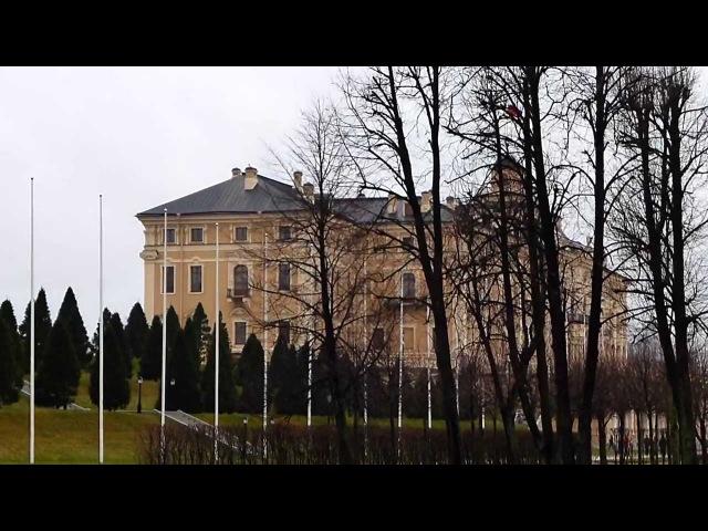Экскурсия по Константиновскому дворцу С Петербург Стрельна The Constantine