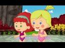 Мультфильмы для Детей - Волшебство Хлои - Вальс цветов