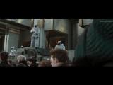 Голодные игры: Сойка-пересмешница. Часть II (2015) дублированный трейлер